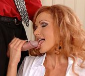 Sharon Pink - Only Blowjob 8