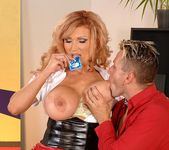 Sharon Pink - Only Blowjob 9