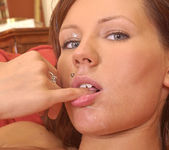 Shelly - Only Blowjob 16