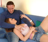Johane Johansson - Only Blowjob 2
