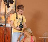 Franciska & Tom - Only Blowjob 6