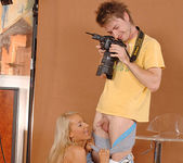 Franciska & Tom - Only Blowjob 7