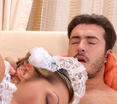Caroline Cage - Only Blowjob 7
