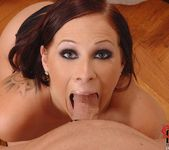 Gianna Michaels - Only Blowjob 11