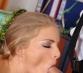 Cayenne Klein - Only Blowjob 6