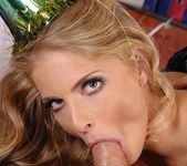 Cayenne Klein - Only Blowjob 14