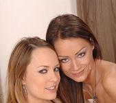 Blue Angel & Sophie Lynx 16