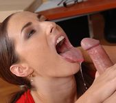 Paige Turnah - Only Blowjob 16
