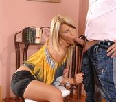 Tiffany Rousso - Only Blowjob 6