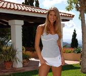 Jennifer Stone - Hot Legs and Feet 2