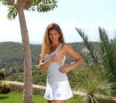 Jennifer Stone - Hot Legs and Feet 4