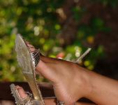Florancia - Hot Legs and Feet 7