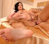 Lulu - Hot Legs and Feet 13