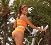 Mellissa Bailey - Hot Legs and Feet 3