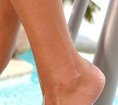 Mellissa Bailey - Hot Legs and Feet 16