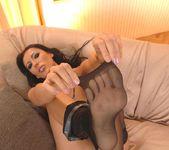 Lora - Hot Legs and Feet 12