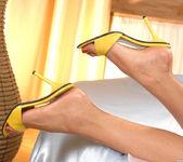 Candy Alexa - Hot Legs and Feet 3