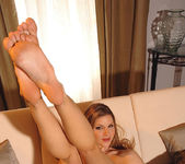 Monica Sweetheart - Hot Legs and Feet 11