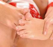Veronica Da Sauza - Hot Legs and Feet 13