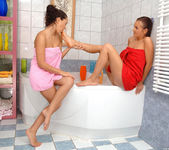 Julianna Grandi & Candy Alex 2