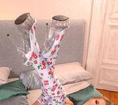 Zuzana Z. - Hot Legs and Feet 4