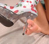 Zuzana Z. - Hot Legs and Feet 10