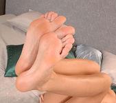Zuzana Z. - Hot Legs and Feet 14