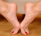 Nikita Valentin - Hot Legs and Feet 13