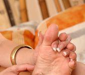 Bridget & Mia Me - Hot Legs and Feet 6