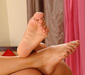 Suzie Carina & Eve - Hot Legs and Feet 11
