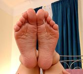 Mili - Hot Legs and Feet 14