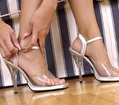 Jennifer Morante - Hot Legs and Feet 4