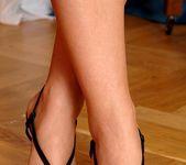 Mili - Hot Legs and Feet 5