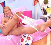Sophie Moone - Hot Legs and Feet 9