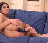 Aneta Keys - Vibe & Feet - Hot Legs and Feet 15
