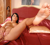 Honey Lovely - Hot Legs and Feet 12