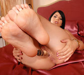 Honey Lovely - Hot Legs and Feet 13