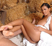 Jasmine Black - Hot Legs and Feet 13