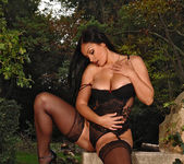 Aria Giovanni - Hot Legs and Feet 3