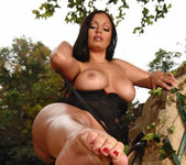 Aria Giovanni - Hot Legs and Feet 13