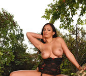 Aria Giovanni - Hot Legs and Feet 16