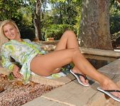 Jenny McClain - Hot Legs and Feet 3