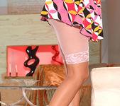 Regina Ice - Hot Legs and Feet 2