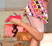 Regina Ice - Hot Legs and Feet 3