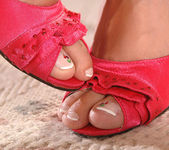 Regina Ice - Hot Legs and Feet 5
