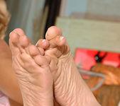 Regina Ice - Hot Legs and Feet 12