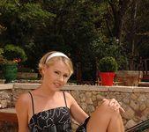 Zuzana Z. - Hot Legs and Feet 8