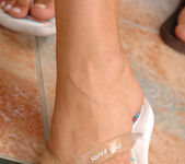 Eve Angel, Missy Nicole - Hot Legs and Feet 5