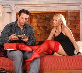 Kathia - Hot Legs and Feet 4
