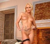 Kathia - Hot Legs and Feet 15
